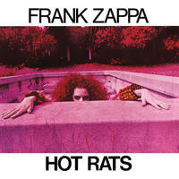 ZAPPA FRANK - HOT RATS