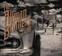 ALLMAN BROTHERS BAND - LIVE AT THE COW PALACE, NEW YEARS EVE 1973 / KSAN FM BROADCAST