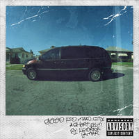 LAMAR KENDRICK - GOOD KID, M.A.A.D CITY