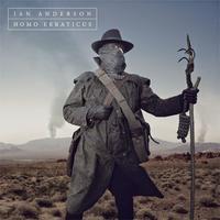 ANDERSON IAN - HOMO ERRATICUS
