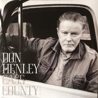 HENLEY DON - CASS COUNTRY