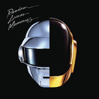 DAFT PUNK - RANDOM ACCES MEMORIES