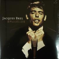 BREL JACQUES - BRUXELLES