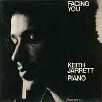 JARRETT KEITH - FACING YOU