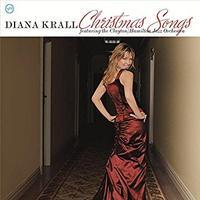 KRALL DIANA - CHRISTMAS SONGS
