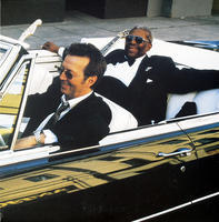 CLAPTON ERIC & B.B.KING - RIDING WITH THE KING