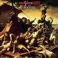 POGUES - RUM, SODOMY AND THE LAST