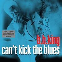 KING B.B. - CAN'T KICK THE BLUES