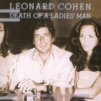COHEN LEONARD - DEATH OF LADIES MAN