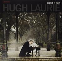 LAURIE HUGH - DIDN'T IT RAIN