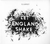 HARVEY PJ - LET ENGLAND SHAKE