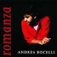 BOCELLI ANDREA - ROMANZA