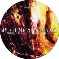 MY CHEMICAL ROMANCE - I BROUGHT YOU MY BULLETS, YOU BROUGHT ME YOUR LOVE / PICTURE DISC
