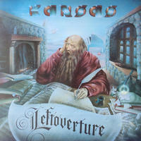 KANSAS - LEFT OVERTURE