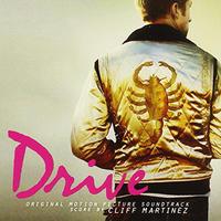 OST / MARTINEZ CLIFF - DRIVE