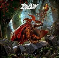 EDGUY - MONUMENTS - BOX LTD.