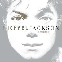 JACKSON MICHAEL - INVINCIBLE