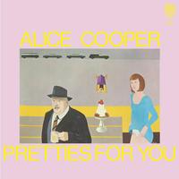 COOPER ALICE - PRETTIES FOR YOU