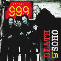 999 - DEATH IN SOHO / VINYL