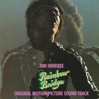 HENDRIX JIMI - RAINBOW BRIDGE