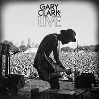 CLARK JR. GARY - LIVE