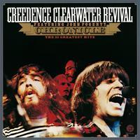 CREEDENCE CLEARWATER REVIVAL - CHRONICLECHRONICLE: THE 20 GREATEST HITS