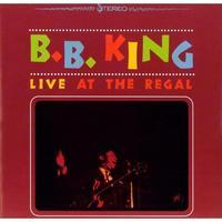 KING B.B. - LIVE AT THE REGAL / LIVE 1964