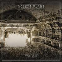 "PLANT ROBERT - MORE ROAR / 10"" VINYL / RSD"