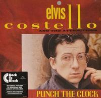 COSTELLO ELVIS - PUNCH THE CLOCK