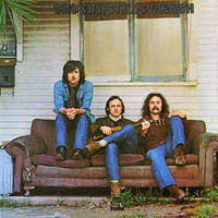 CROSBY, STILLS & NASH - CROSBY, STILLS & NASH