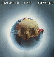 JARRE JEAN-MICHEL - OXYGENE
