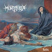 MORTIFILIA - FATE