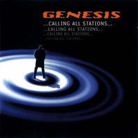 GENESIS - CALLING ALL STATION