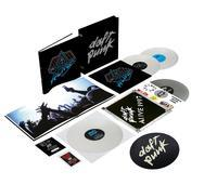 DAFT PUNK - ALIVE DELUXE