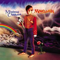 MARILLION - MISPLACEDCHILDHOOD