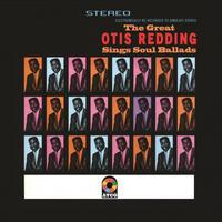 REDDING OTIS - SINGS SOUL BALLADS