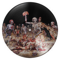 CANNIBAL CORPSE - GORE OBSSESSED / PICTURE DISK