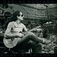 SANTANA - BLUES FOR SALVADOR