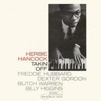 HANCOCK HERBIE - TAKIN' OFF