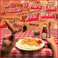 FEET - WHAT'S INSIDE IS MORE THAN JUST HAM
