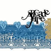 ARCADE FIRE - ARCADE FIRE / EP / RSD