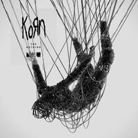 KORN - NOTHING / WHITE VINYL