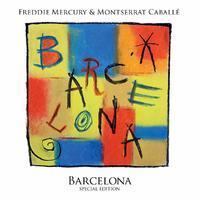 MERCURY FREDDIE / MONTSERRAT CABALLE - BARCELONA
