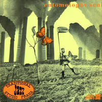 CD TRADITIONAL JAZZ STUDIO - ENTOMOLOGŮV SEN