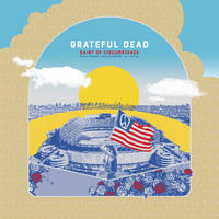 GRATEFUL DEAD - GIANTS STADIUM 6/17/91