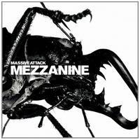 MASSIVE ATTACK - MEZZANINE / 3LP BOX