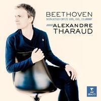 BEETHOVEN / ALEXANDRE THARAUD - SONATAS OPUS 110 & 111