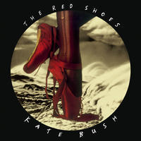 BUSH KATE - RED SHOES