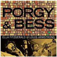 FITZGERALD ELLA & LOUIS ARMSTRONG - PORGY & BESS