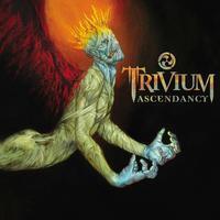 TRIVIUM - ASCENDANCY / ORANGE VINYL